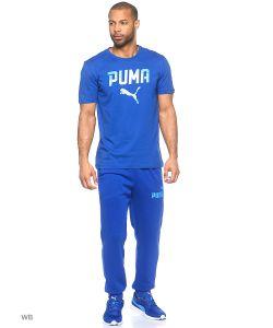 Puma | Футболка Rebel Tee