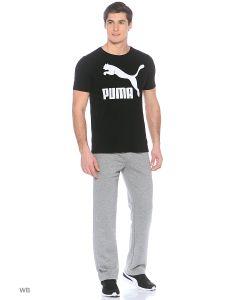 Puma | Футболка Archive Logo Tee