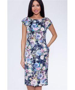 Трика | Платье