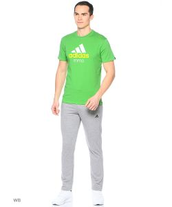 Adidas   Футболка Community T-Shirt Mma