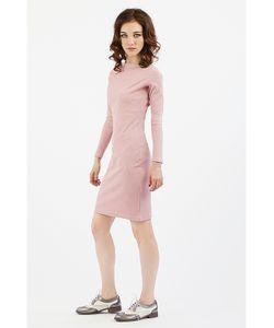 Monoroom | Платье Приталенное Неспелый Кизил Kw4 One-Size 42-46