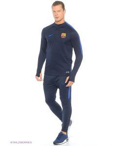 Nike | Лонгслив Fcb M Dril Top Sqd