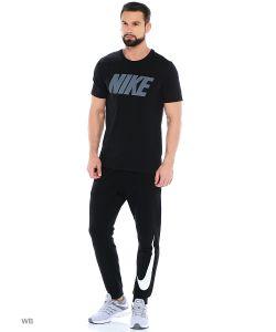 Nike | Футболка M Nk Dry Tee Df Block