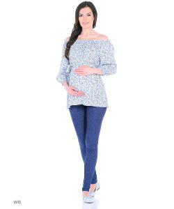 40 недель | Блузка Для Беременных И Кормления