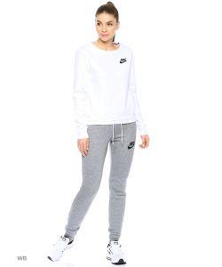 Nike | Лонгслив W Nsw Av15 Crw Flc