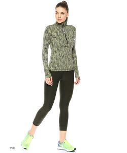 Nike | Джемпер W Np Hprwm Top Ls Hz Veneer