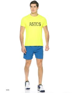 Asics | Футболка Ss Graphic Tee