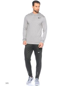 Nike | Лонгслив M Nk Brt Top Ls Hoodie Hpr Dry