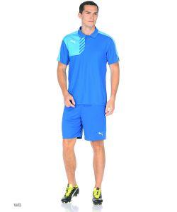 Puma | Шорты Игровые Team Shorts W O Inner Slip
