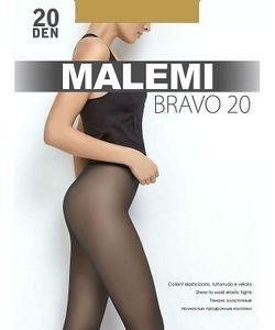 Malemi | Колготки Bravo 20