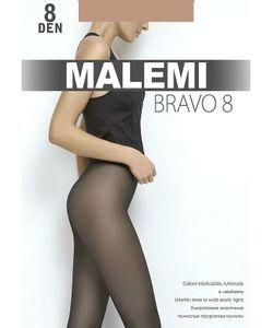 Malemi | Колготки Bravo 8