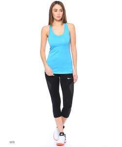 Nike | Топ W Nk Dry Tank Balance