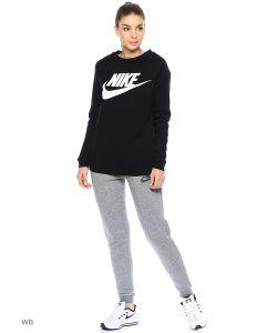 Nike | Лонгслив W Nsw Rally Crw Gx1