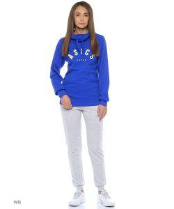 Asics | Худи Logo Knit Hoodie