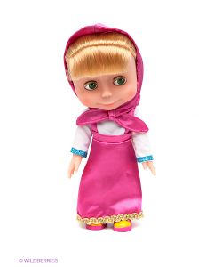 Карапуз | Кукла Маша