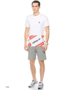 Adidas   Футболка Спортивная Муж. T-Shirts 1 Lond