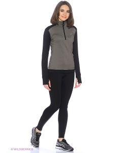 Asics | Рубашка Беговая Ls 1/2 Zip Winter Top