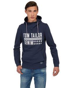 TOM TAILOR | Худи