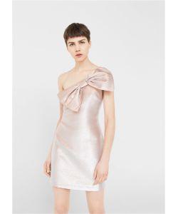 Mango | Платье Bow