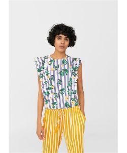 Mango | Блузка Floray