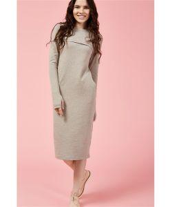 MilkyMama | Платье Для Кормления Pure Ma
