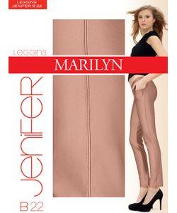 Marilyn | Леггинсы-Брюки Модель Jenifer B22