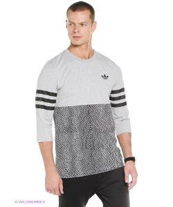 Adidas | Лонгсливы
