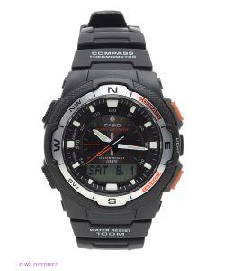 Casio   Часы
