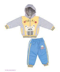 Happy Bear   Комплекты Одежды