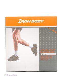 Iron Body | Утжелители Футы Тренировочные 0617wc-60