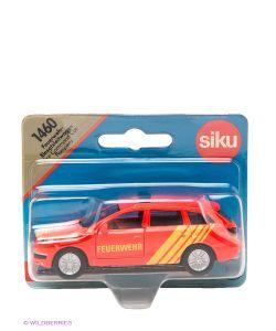 SIKU | Пожарная Машина Легковая