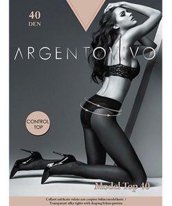 Argentovivo | Колготки Model Top 40