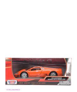 Motormax | Машинка Коллекционная Volkswagen Nardo W12 Show Car В Масштабе 1К24