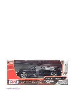 Motormax | Машинка Коллекционная 2004 Porsche Carrera Gt