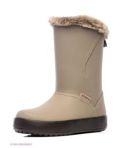 Crocs   Ботинки