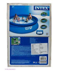 INTEX | Надувные Бассейны