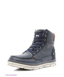 Crosby | Ботинки
