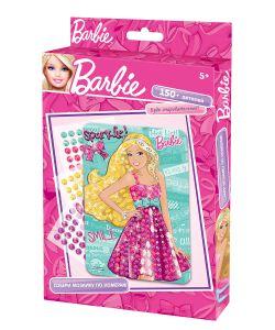 Чудо-творчество | Чудо Творчество. Barbie Мозаика Сингл Barbie
