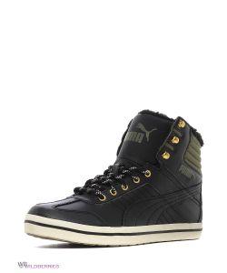 Puma | Ботинки