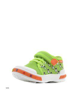 EcoTex Zebra | Ботинки