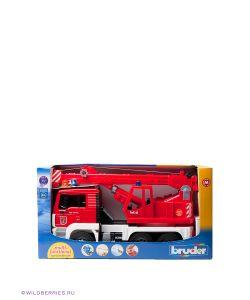 Bruder | Пожарный Кран Man