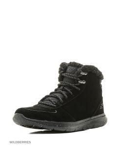 Skechers | Ботинки