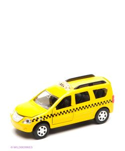 Технопарк | Машина Лада Ларгус Такси