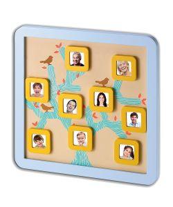 Baby Art | Магнитная Доска Семейное Дерево
