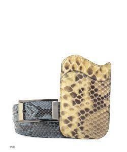 Pan American leather   Pемень