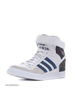 Adidas | Кеды Extaball Up W