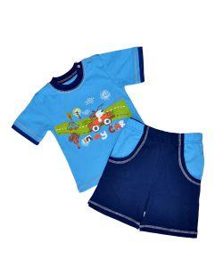 ZEBRA KIDS | Комплект Одежды