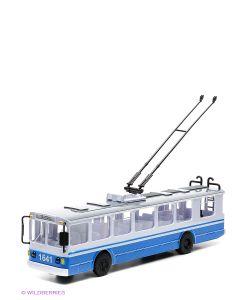 Технопарк | Троллейбус