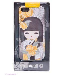 Kimmidoll   Чехол Для Iphone 5 Наоми