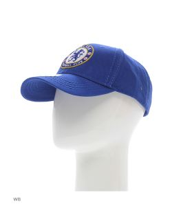 Atributika & Club™ | Бейсболка Chelsea